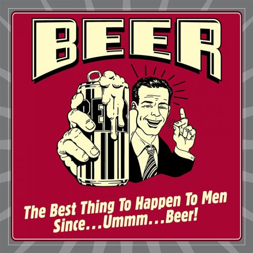 Beer - The Best Thing