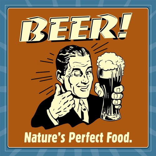 Nature's Perfect Food
