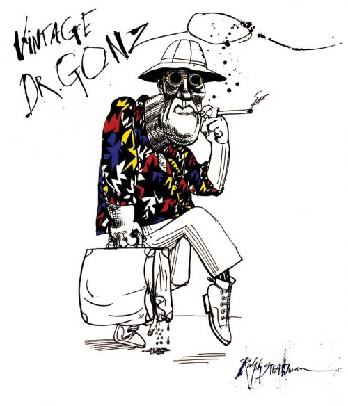 Dr. Gonzo