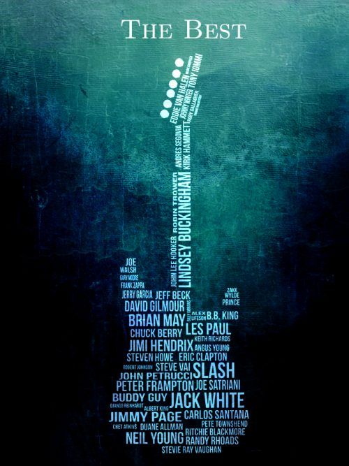Guitar The Best